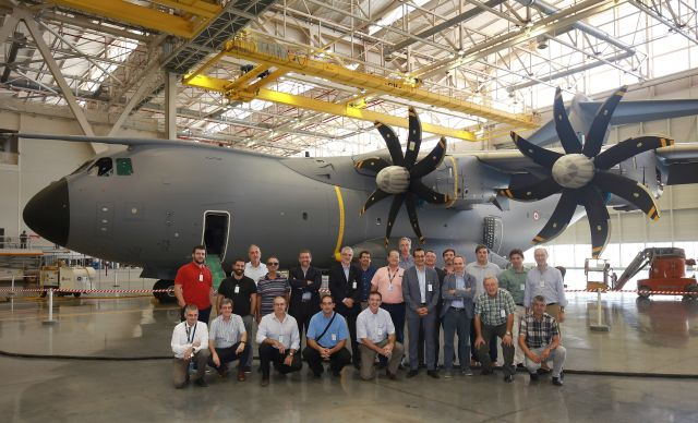 AIRBUS DS SPS VISITA UNIVERSIDAD 25-09-2015251