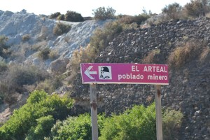 Foto 02 Poblado El Arteal