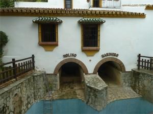 Molino de Inca Foto 03
